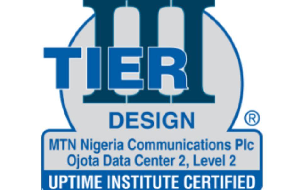 Uptime Tier Certification